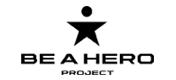 BE A HEROプロジェクト